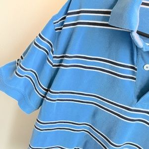 Tommy Hilfiger Shirts - Tommy Hilfiger Gently Used Men's Size L Polo Shirt